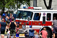 Fox Lake Fourth of July Parade 2017 2