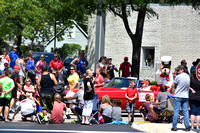 Fox Lake Fourth of July Parade 2017 18
