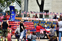 Fox Lake Fourth of July Parade 2017 19